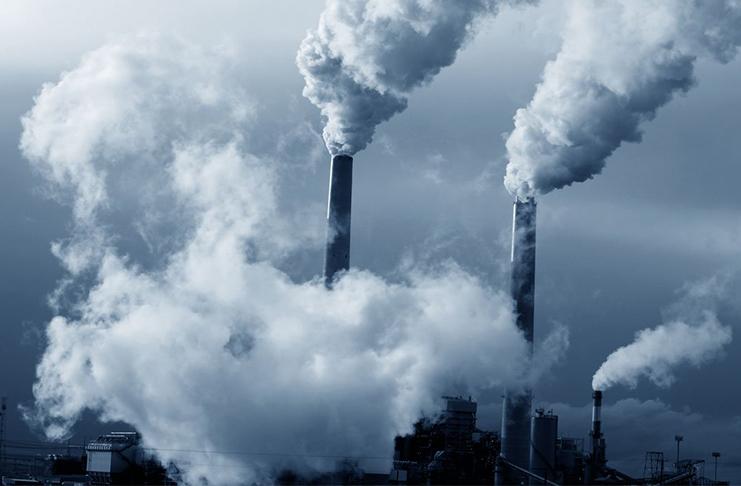 A Napoli si muore di inquinamento