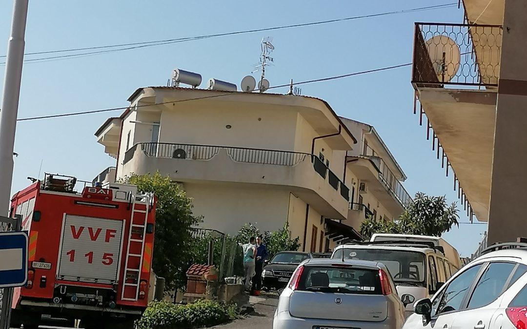 Drammatico incidente sul lavoro nel Cosentino, operaio gravemente ustionato