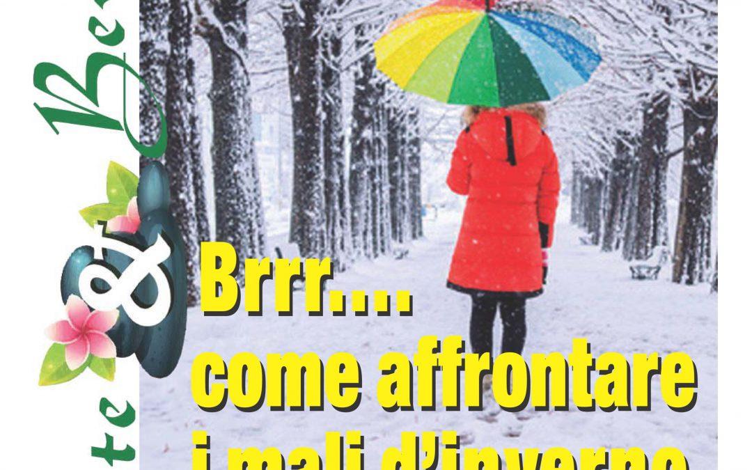 Brrr… come affrontare i mali d'inverno