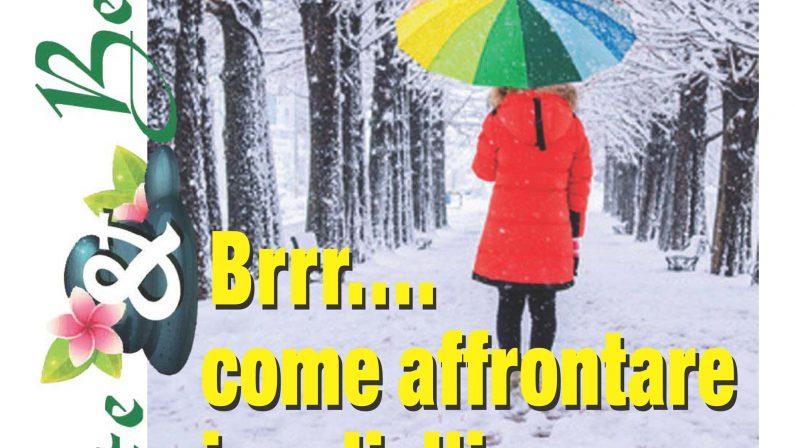 Brrr... come affrontare i mali d'inverno