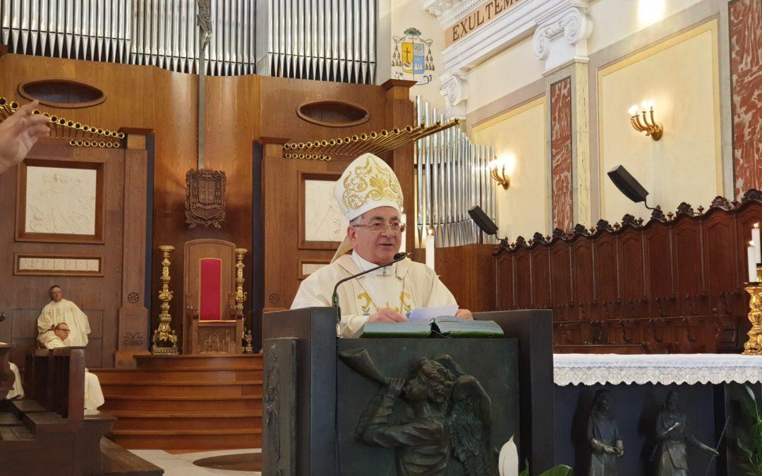 Ancora una intimidazione ad un sacerdote nel Vibonese, il vescovo Renzo: «Gesti di irrazionale violenza espressione di disumanità»