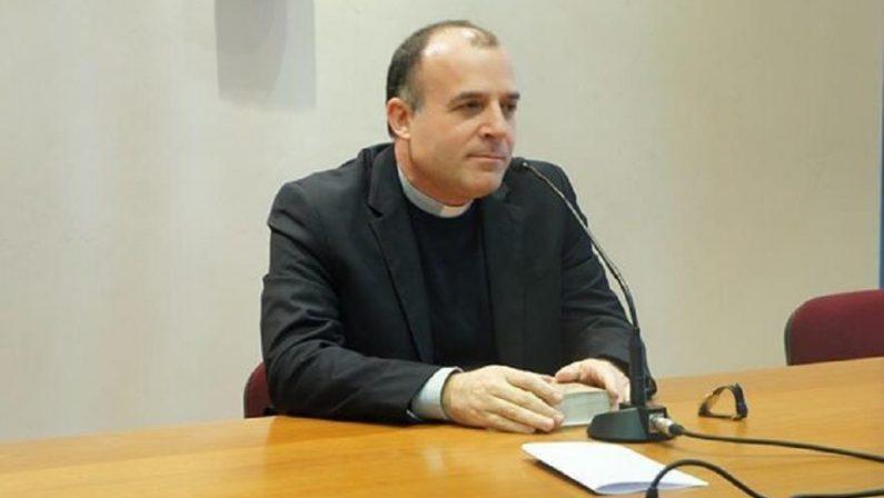 Il 5 gennaio l'ingresso di monsignor Panzetta nella diocesi di Crotone