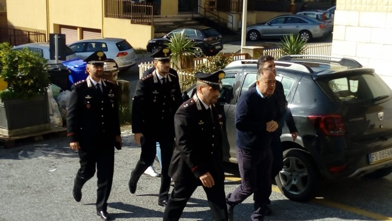 Catturato in Lombardia Antonio Felice, considerato l'assassino di Salvatore Battaglia