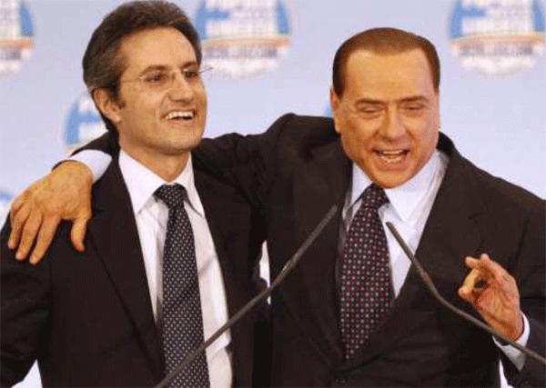 Forza Italia: avanti con Caldoro