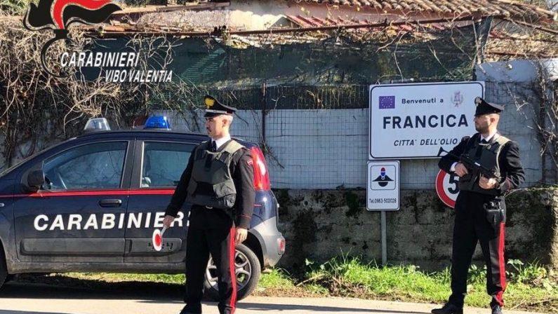 Giocavano a bocce nonostante le restrizioni Covid: numerose sanzioni nel Vibonese