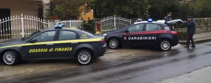 'Ndrangheta e traffico internazionale di droga: 70 arresti tra Calabria e Piemonte