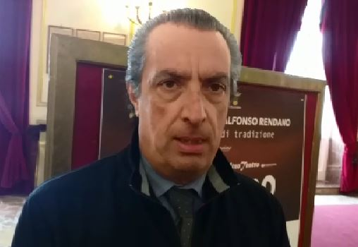 Citrigno eletto presidente della sezione Cinema di Unindustria Calabria