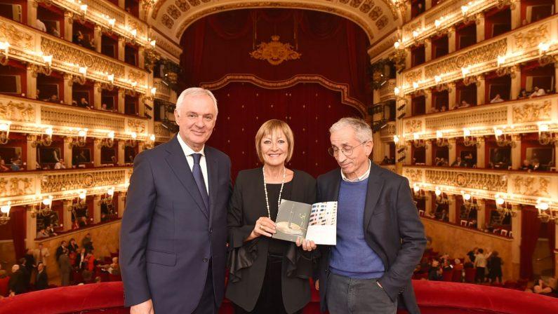 """Il Teatro San Carlo dedica un'opera a Leopardi per il Bicentenario de """"L'infinito"""""""