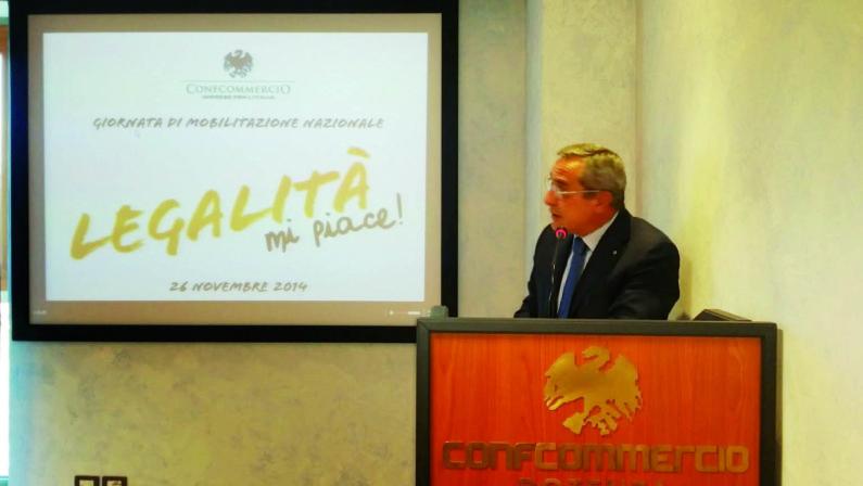 Sette commercianti lucani su 10 sono vittime d'illegalità: furti ma soprattutto abusivismo e contraffazione