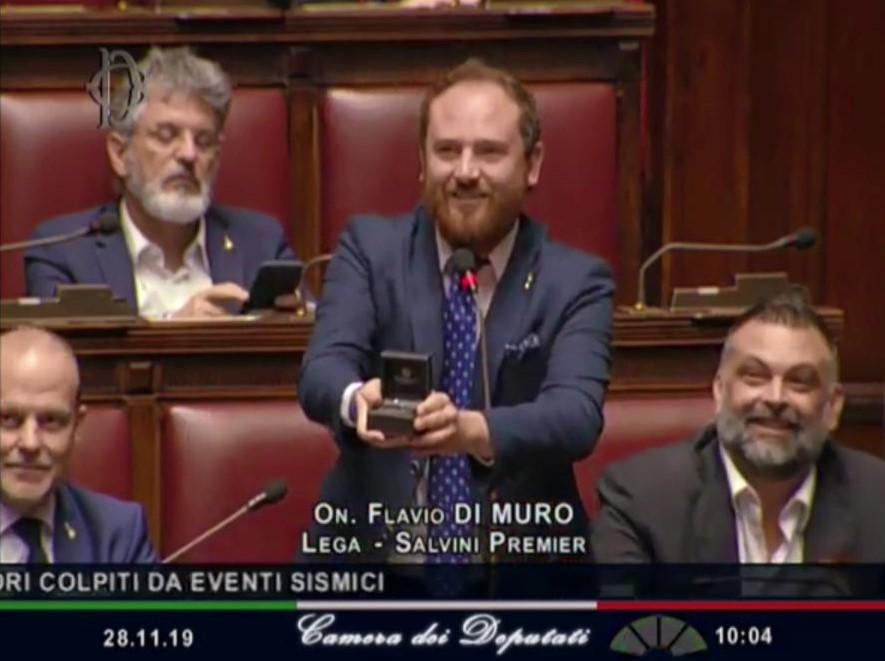Flavio Di Muro