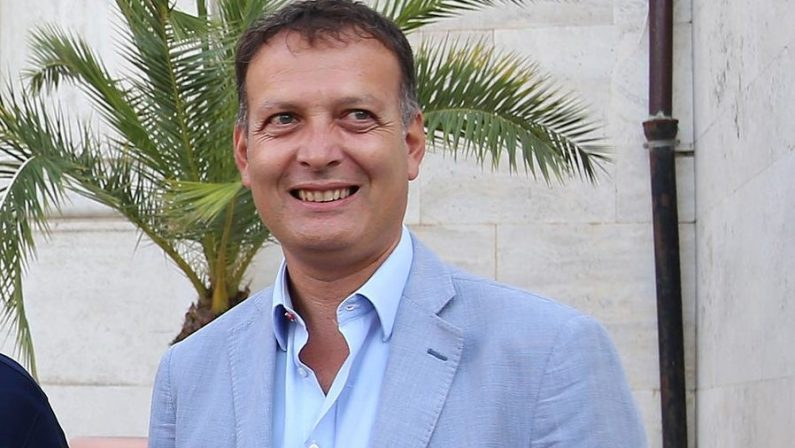 Rubbettino e le proposte per affrontare la crisi: «Importante riaprire le librerie»