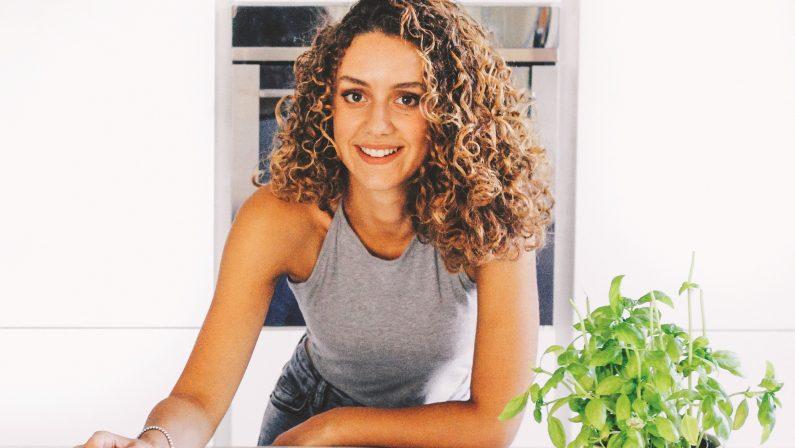 Nel regno dei food influencer c'è una vegana, Francesca Minotti, le sue ricette girano il mondo e piacciono a tutti