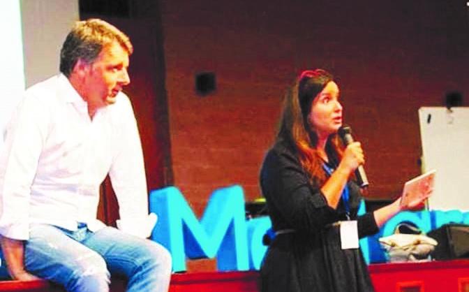 Isabella Conti, il sindaco degli asili gratuiti: «Ho lasciato il Pd perché è vecchio»
