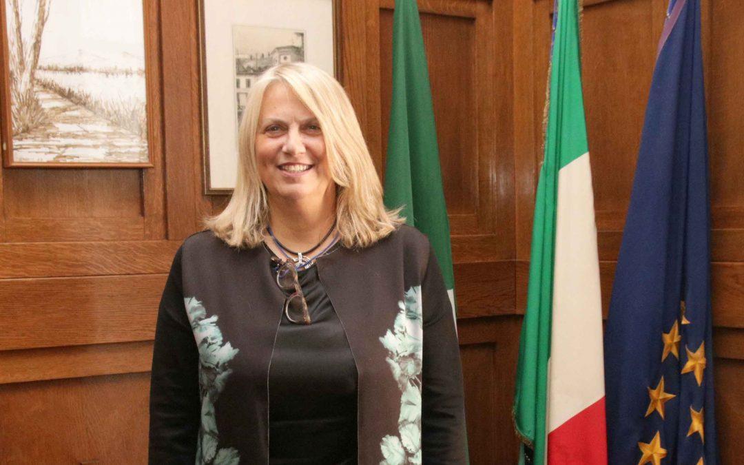 E' Paola Spena il nuovo prefetto di Avellino