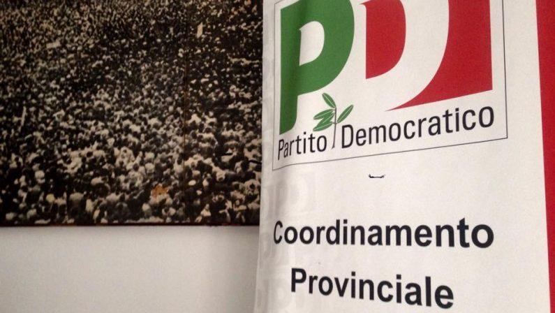 Pd, non Pd politica e affari