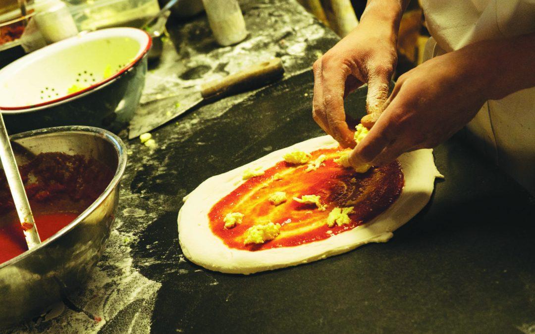 A Copenaghen il clan dei siciliani spopola con la pizza