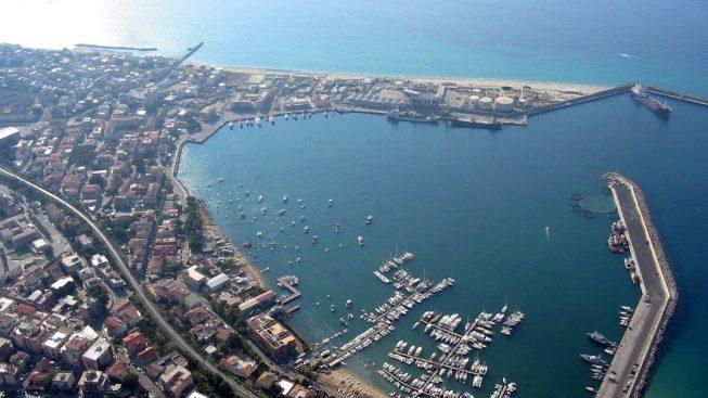 Vibo Marina, incredibile blocco dei fondi per il porto: la colpa e di un Iban che loStato non attiva da 4 anni