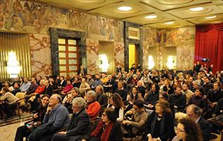 """""""Cori d'Artista"""", al via a Salerno la rassegna musicale"""