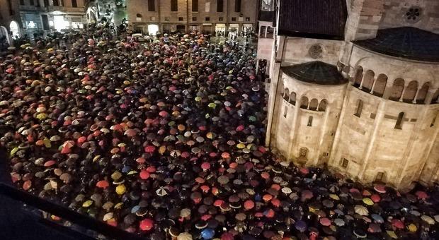 Sardine a Napoli, Movimento Sudisti: «Il Sud Italia si mobiliti contro l'odio sociale e il totalitarismo»