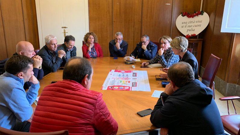 Maltempo, il sindaco di Vibo attiva il Centro operativo comunale