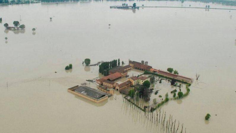 20 milioni destinati alle aziende del Sannio danneggiate nell'alluvione del 2015
