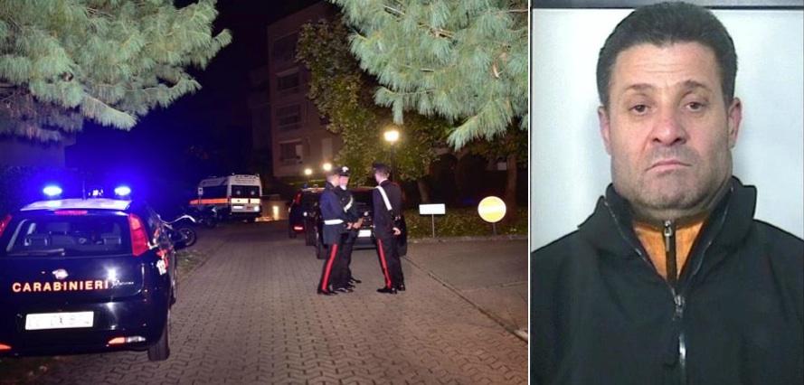 Delitto Carbone, il boss Belforte condannato a 16 anni