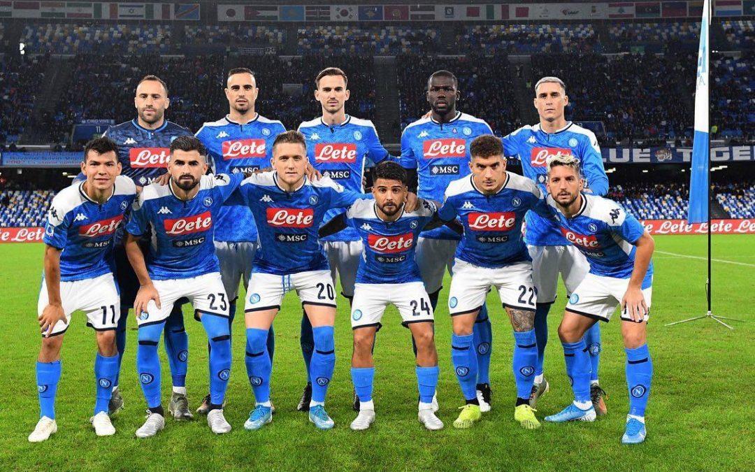 Calcio Napoli, occorreva lavorare di sciabola non di fioretto