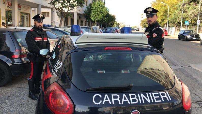 Camerota, 34enne arrestato per estorsione