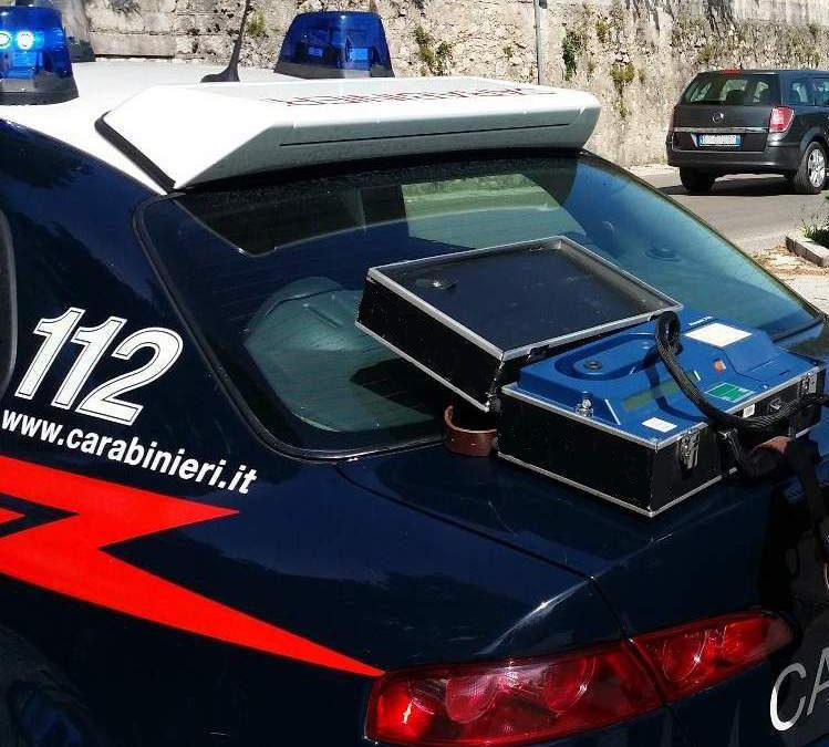 Rifiuta l'alcooltest, 3mila euro di multa e 7 mesi di arresto