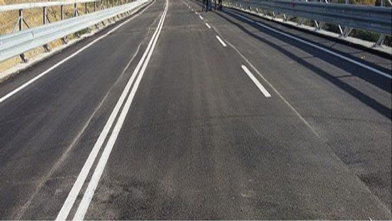 Campania, Anas consegna i lavori di manutenzione della 'Cilentana'