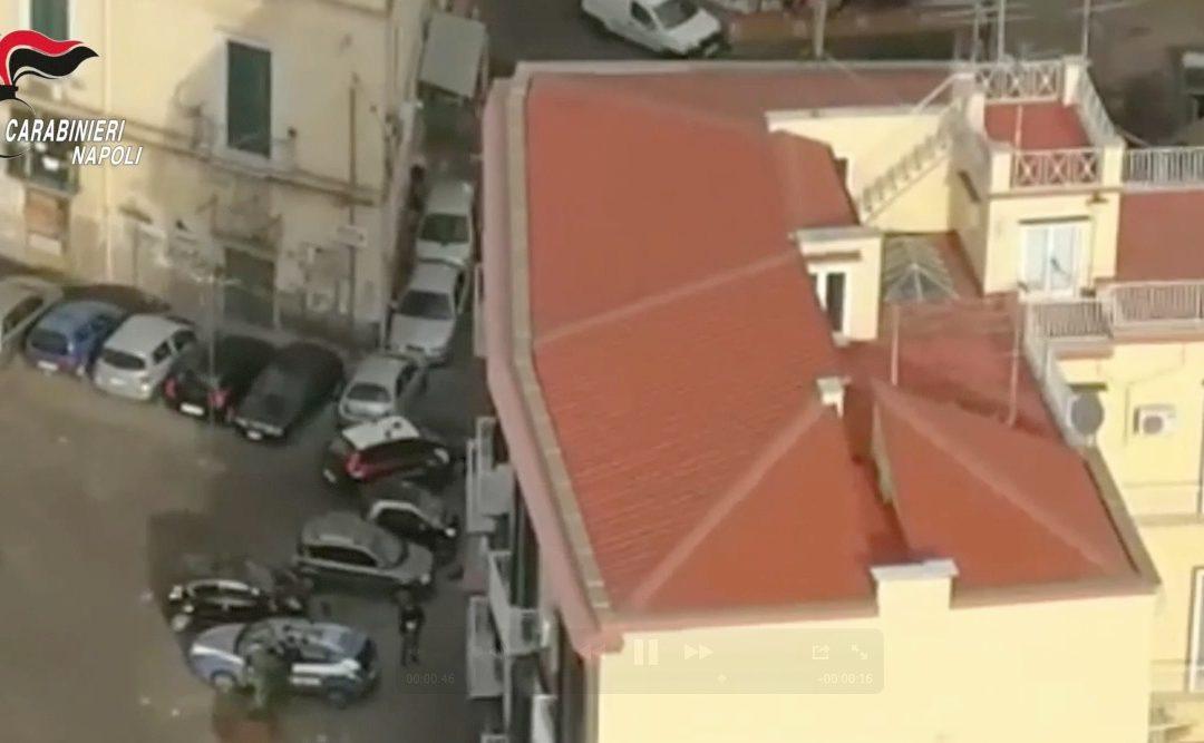 """Carabinieri smantellano clan """"Mauro"""", 19 persone arrestate"""