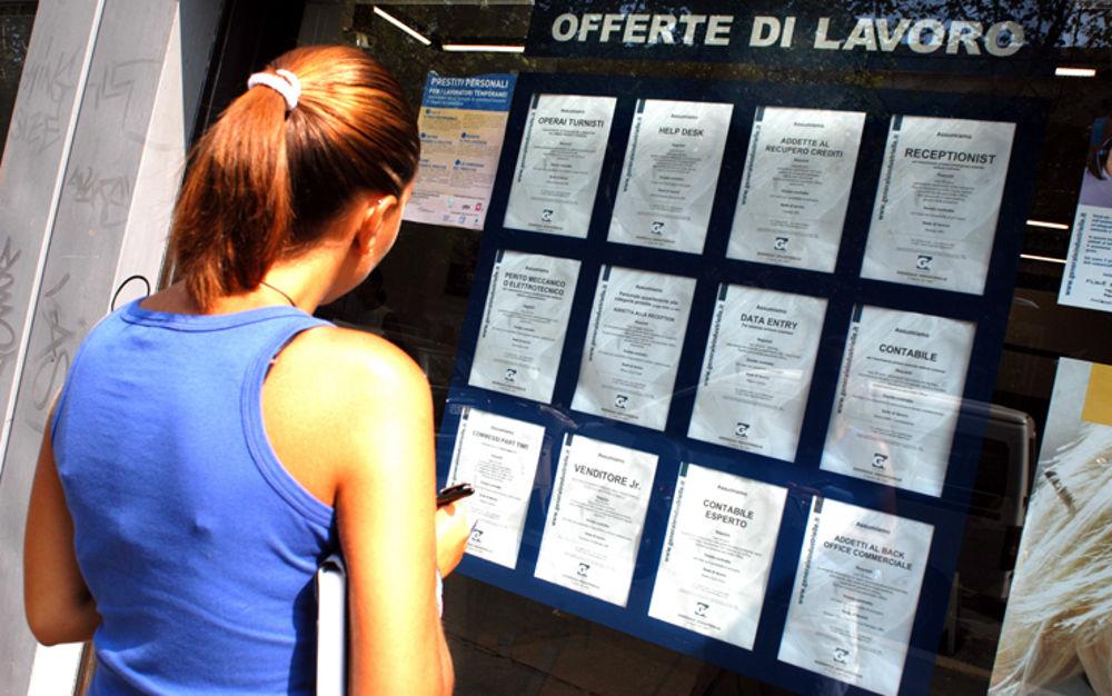 Eurostat, Calabria e Campania tra le peggiori regioni in Europa per disoccupazione