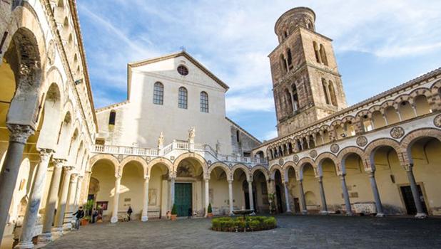 Luci e Mistero a Salerno: presentato il programma della kermesse