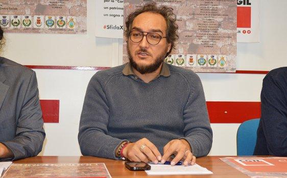 Cgil Avellino: «Massima trasparenza nell'erogazione dei Buoni spesa per evitare clientele e discriminazioni»