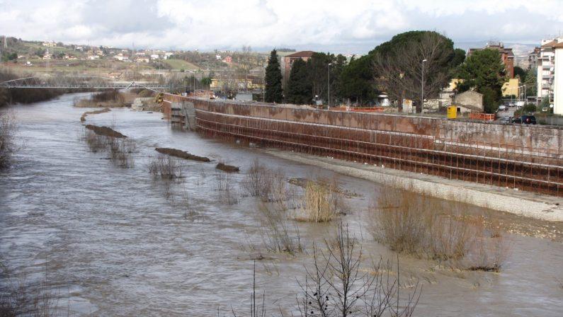 Messa in sicurezza del fiume Calore, dalla Regione oltre 1 mln di euro