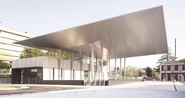 Matera, polemica sulla nuova stazione centrale delle Fal: «E' una replica»