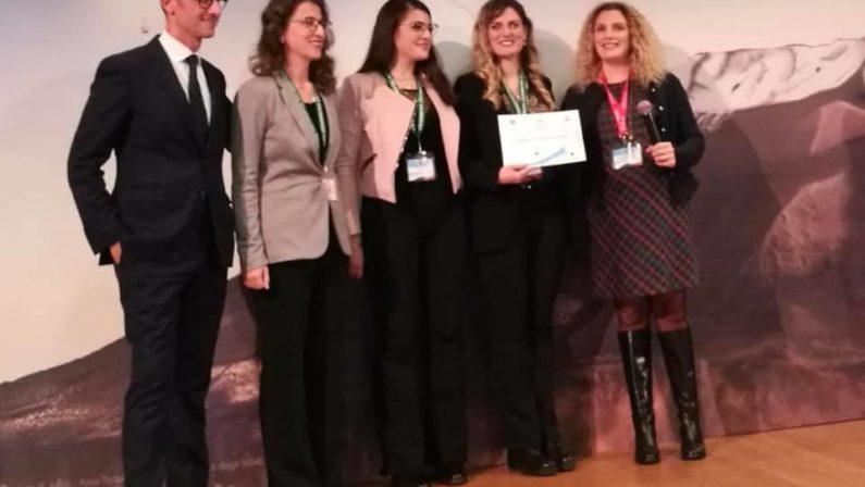 Startup calabrese si aggiudica due premi speciali al Premio nazionale dell'Innovazione
