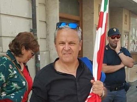 Tragedia nel Vibonese, morto il dipendente comunale che si è dato fuoco