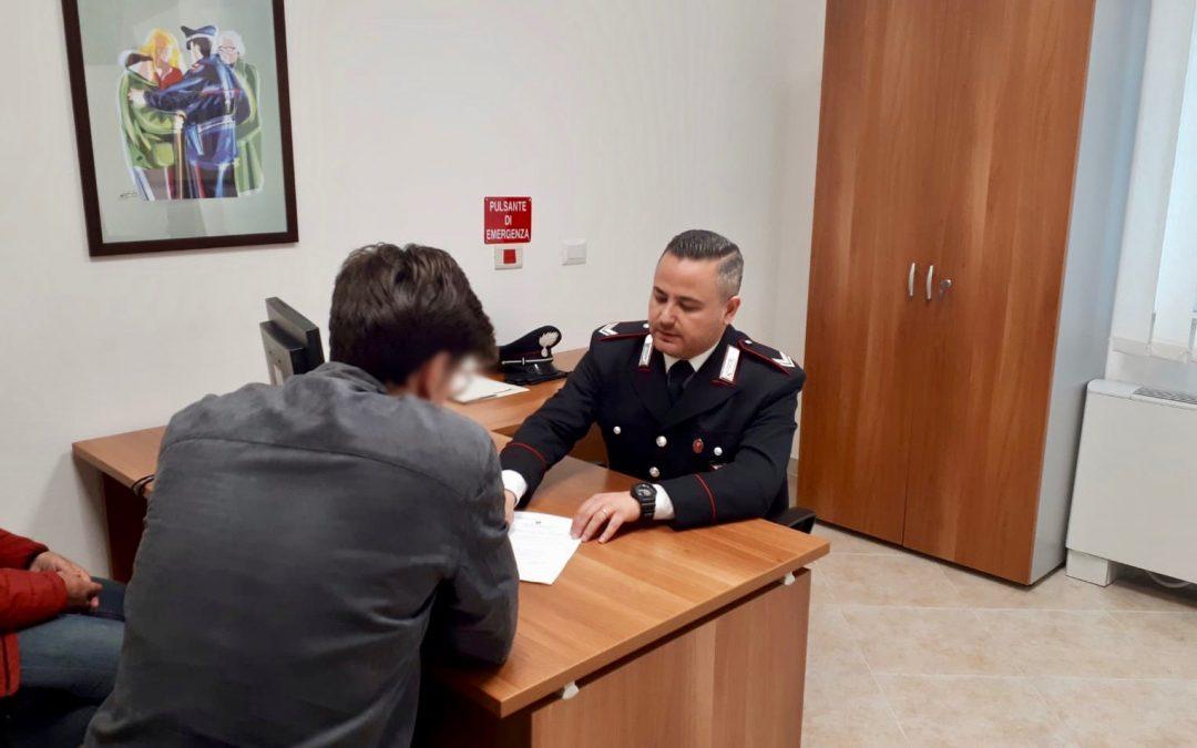 Ercolano: da oggi è in funzione la nuova tenenza dei Carabinieri
