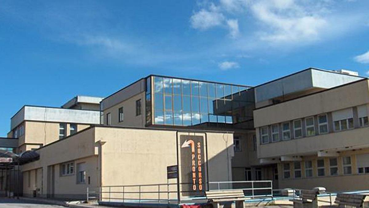 Alzheimer, ancora chiuso il reparto dell'ospedale di Villa D'Agri