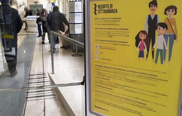 Trafficante di droga col reddito di cittadinanza, arrestato un calabrese in Veneto