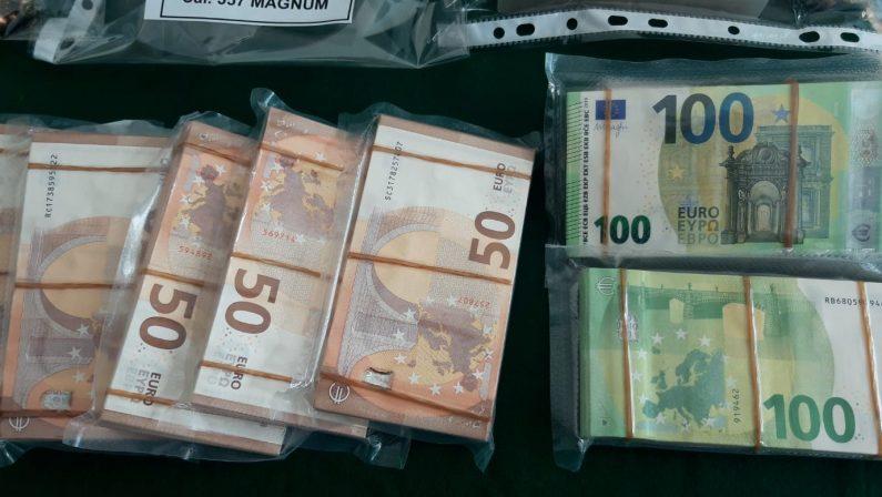 'Ndrangheta, sequestrati beni per un milione di euro ad un esponente dei clan reggini