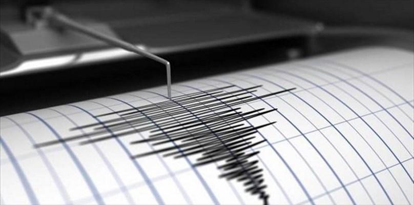 Serie di scosse di terremoto al largo della Calabria, registrata magnitudo superiore a 3