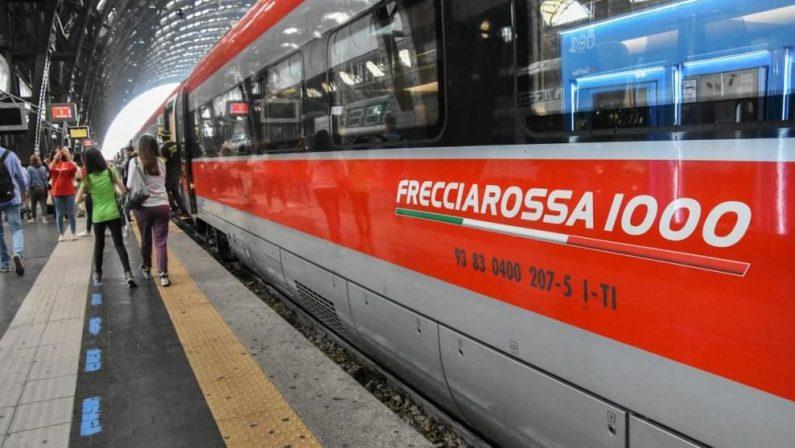 Trasporti, ma quanto mi costi?L'alta velocità in Calabria costa più che muoversi in aereo