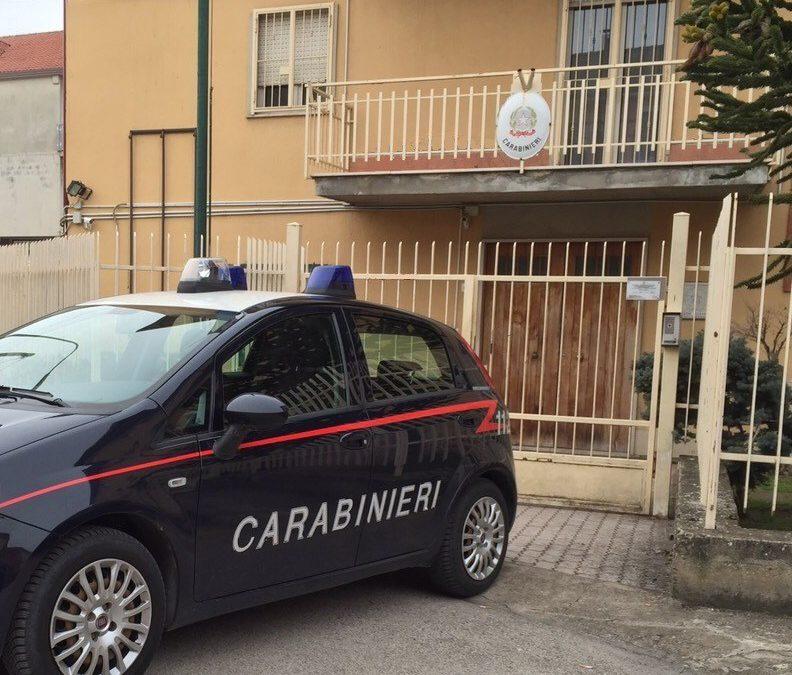 Abusivismo commerciali, fermati dai carabinieri venditori ambulanti