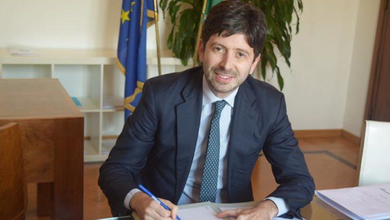 Decreto Calabria:il Cdm nomina i nuovi commissari di Asp e ospedali, ora l'ultimo passaggio con il ministro Speranza