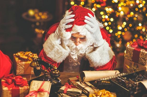 La lettera di Babbo Natale