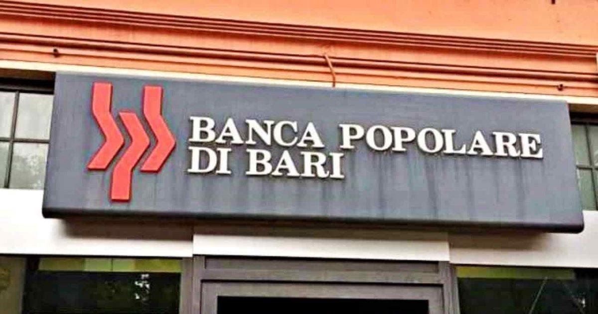BP BARI 6,50% 30/12/ SUB | Hi-MTF