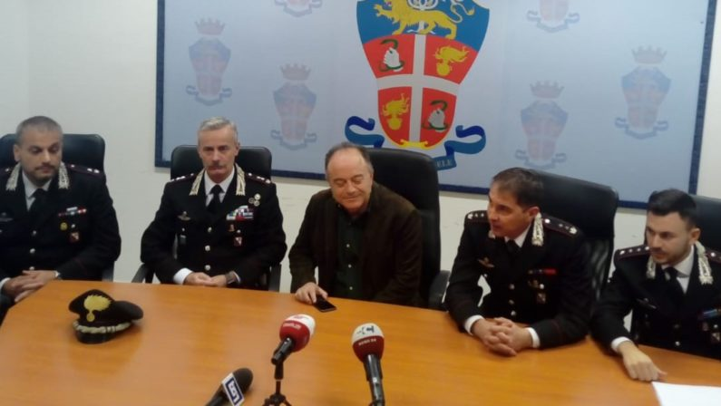 'Ndrangheta, pressioni contro il pentito del clan Mancuso: chiuse le indagini