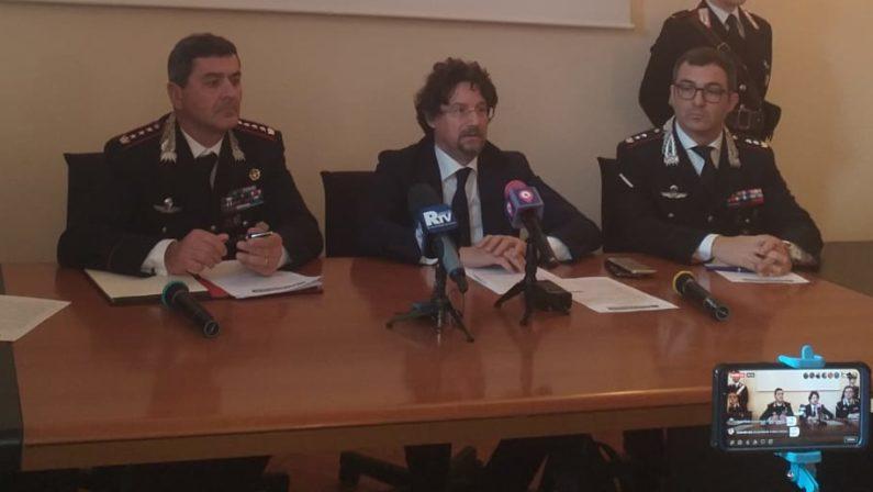 Truffa aggravata e corruzione, 11 arresti tra cui il sindaco di Villa S.Giovanni: «Gestione quasi privata di un ufficio pubblico»